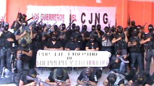 Los Cuinis