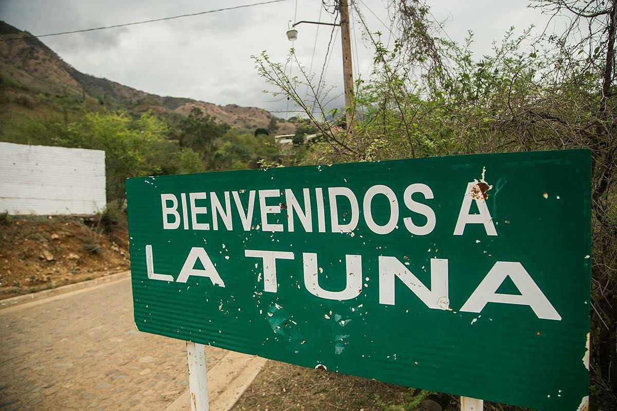 Ataque a La Tuna