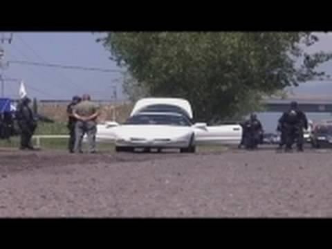 Reten de Policías