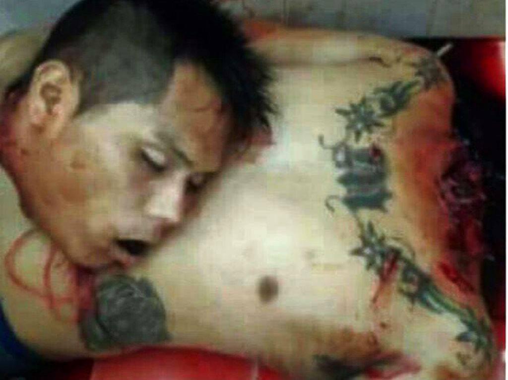 Violence in Ciudad Juarez rising says cartel hitman