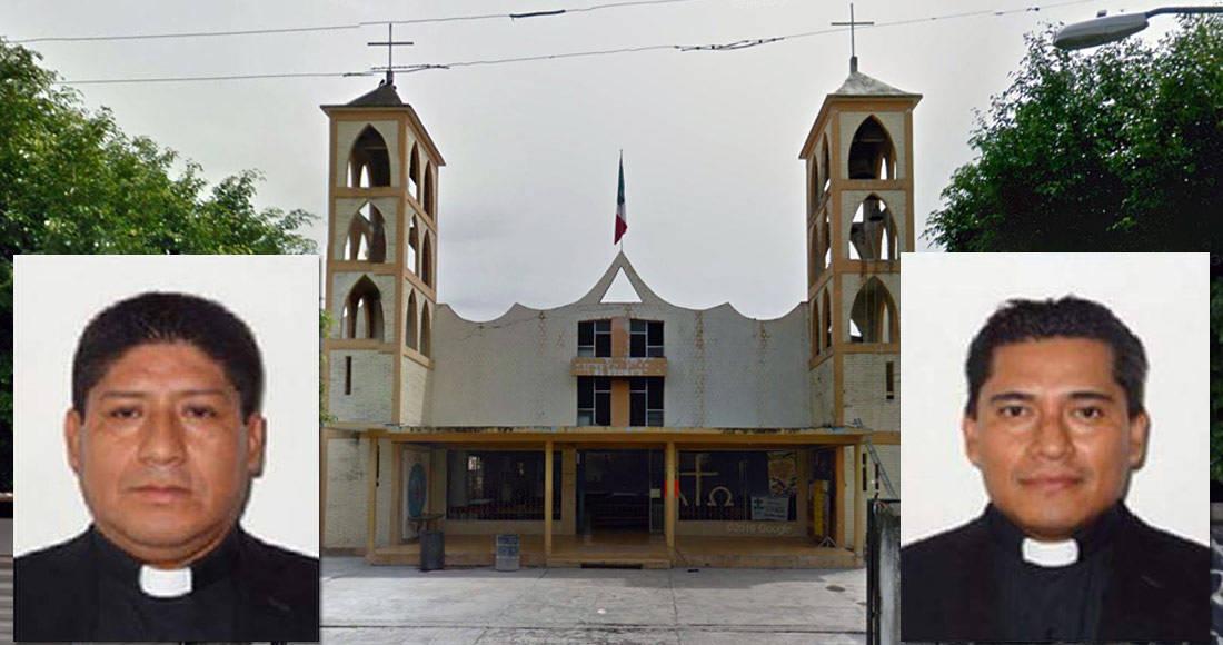 Parroquia en Veracruz