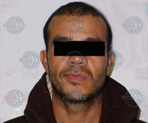 """Capturan a asesino de Secretario de Turismo de Jalisco: """"El Pantera"""" del CJNG"""