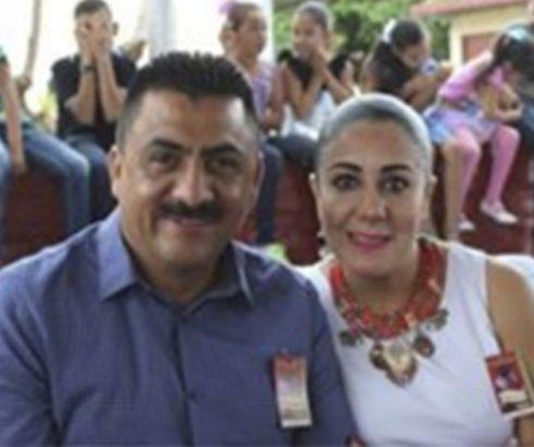 """Era del CJNG asesinado por esposo dice la presidenta municipal de Turicato """"actuó en defensa propia"""""""